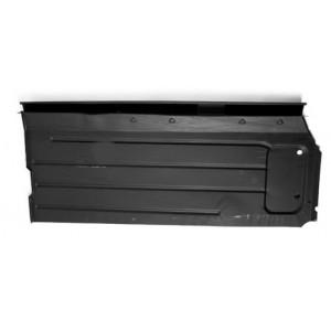 Demi plancher gauche MKI / MKII - MINI - avec bas de caisse assemblé