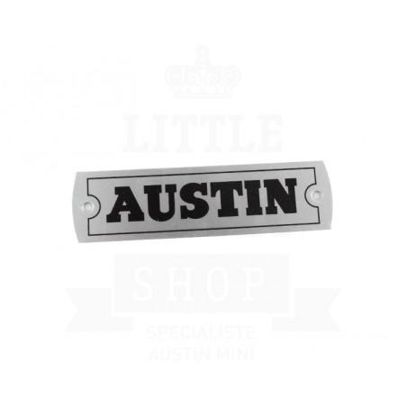 Plaque cache culbuteur - AUSTIN-Austin Mini