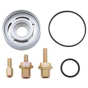 Adaptateur de filtre à huile cartouche moteur série A