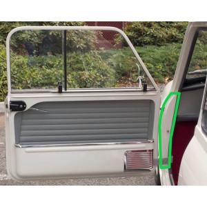 Pied de porte gauche - Austin Mini - MK 1 / 2
