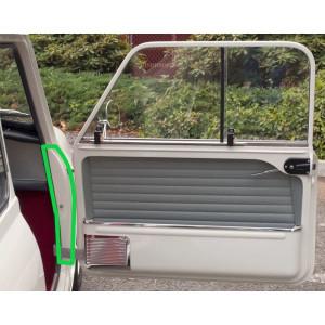 Pied de porte droit - Austin Mini - MK 1 / 2