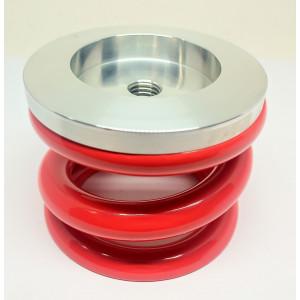 Ressorts de suspension rouge AV (standard) à l'unité