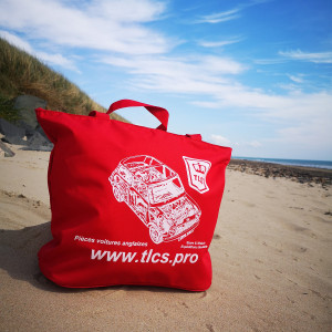 Sac de plage TLCS