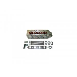 Culasse 8 ports - Série A - Stage 1