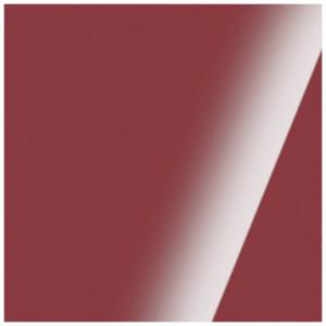 Peinture moteur rouge