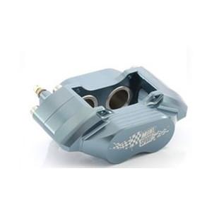 Paire étrier alu Mini Sport 8.4 disque ventilé - 4 pistons couleurs au choix