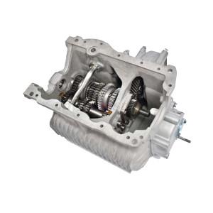 Boite de vitesse hélicoïdale 1275cc - Différentiel 3.1