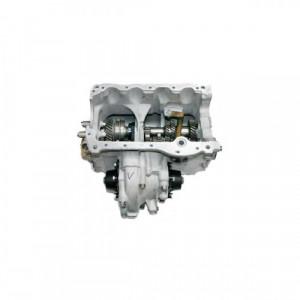 Boite de vitesse hélicoidale - 4 vitesses - différentiel 3.2