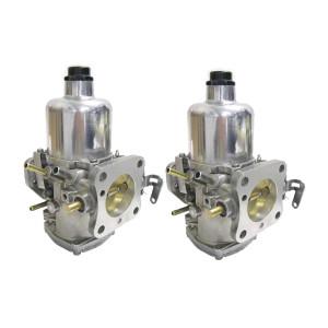 Paire de carburateurs HS6 - Série A - 1380 cc minimum