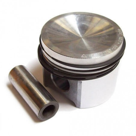 Piston 1275 cc (21251) Basse Compression - Nural®-Austin Mini