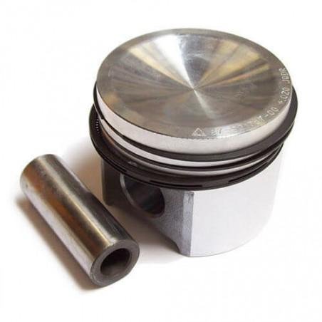Piston 1275 cc (21251) Basse Compression - Nural®-Austin Mini
