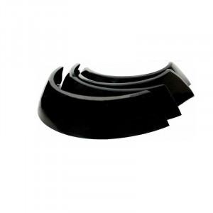 Kit Extension d'aile (4 pièces) - Fibre de carbone - Mini Miglia