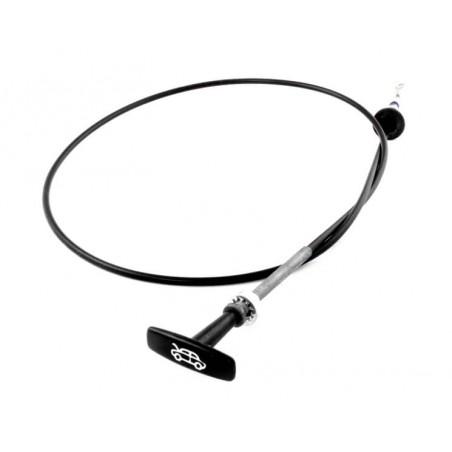 Cable ouverture de capot intérieur-Austin Mini