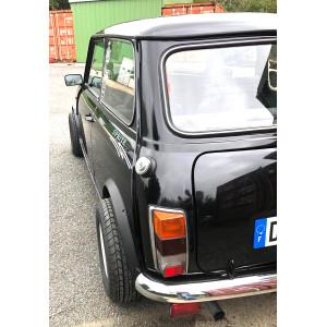 5x10 - Jante AUG WHEEL Conversion 12 - Noir - (x4)