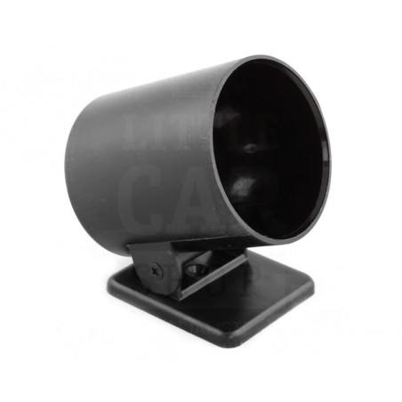 Support de compte tours plastique noir