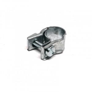 Collier durite diamètre 7mm