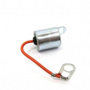 25D - Condensateur