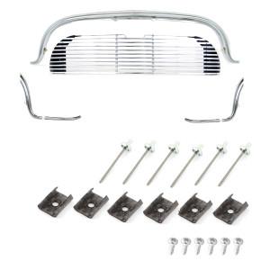 Pack calandre - Austin Mini - 11 lames