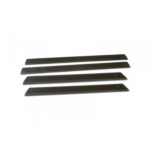 Baguette de porte carbone MINI / carbone / S9617