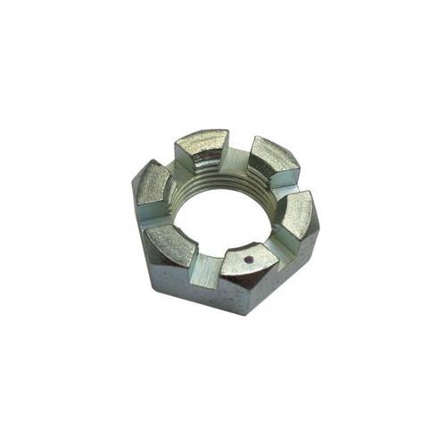 Ecrous - Cardan (34mm) 7.5'' et  8.4''