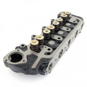 Culasse sans plomb - Austin Mini 1275cc - SPI - Stage 3