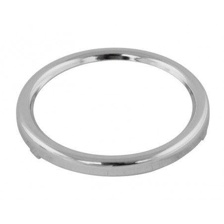 Contour Chrome Profil Rond de Mano 52 mm