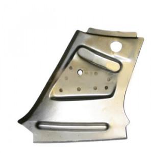 Ancrage de montant ceinture AR Gauche - Austin Mini