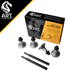 Kit Hi-Lo Complet Art Classic Car Parts® - Top Qualité