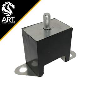 Silentbloc d'échappement carré - ART Classic Car Parts®