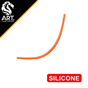 Durite de chauffage 16 mm SILICONE - 6 couleurs au choix ART Classic Car Parts