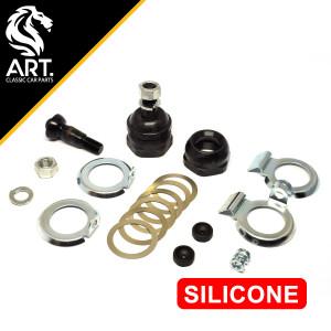 Rotule de pivot (Kit réparation) SILICONE (La paire) - ART Classic Car Parts®