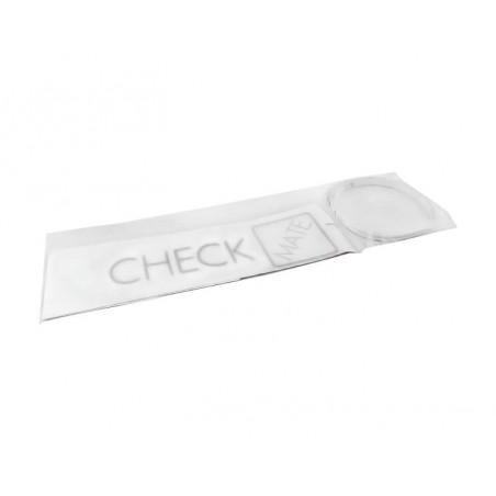 Kit Autocollant: Check Mate-Austin Mini