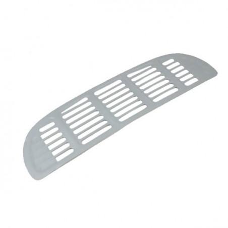 Calandre métal type van-Austin Mini