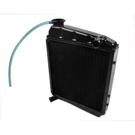 Radiateur 1959 à 1996 - 4 rangs (sans sonde) - Austin Mini