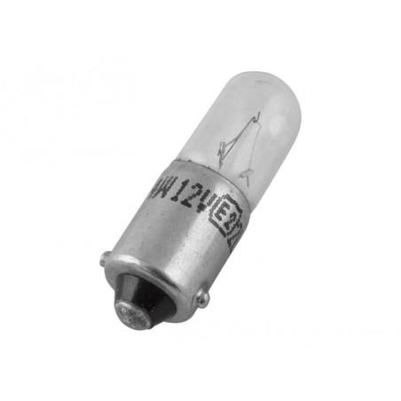 Ampoule baionnette veilleurse et clignotant 12v 4w