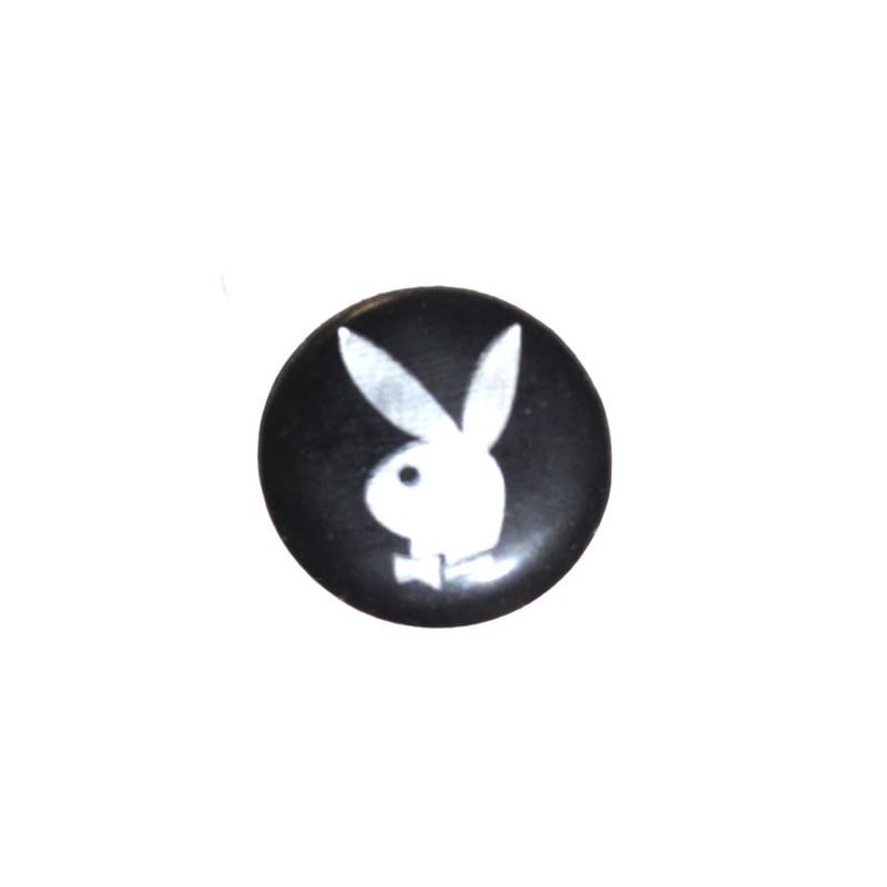Autocolant Playboy (27 mm) - Austin Mini