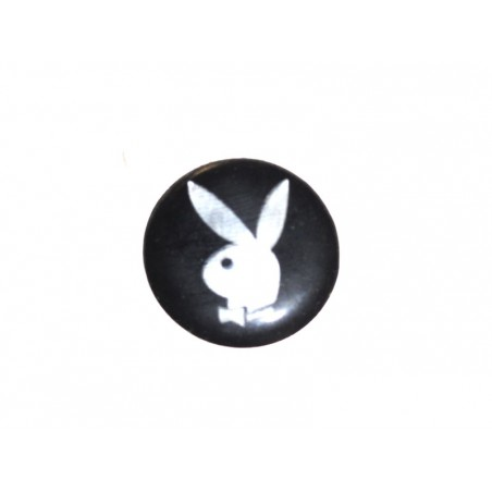 Autocolant Playboy (27 mm) - Austin Mini