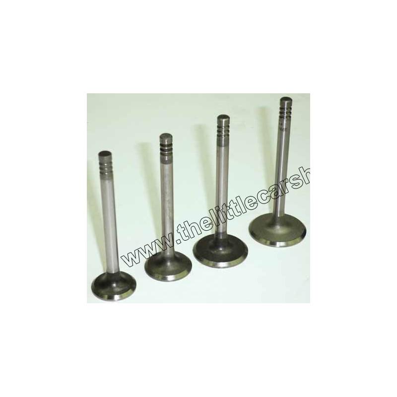Soupape triple gorges 29,2 mm ECH - 1275 A+