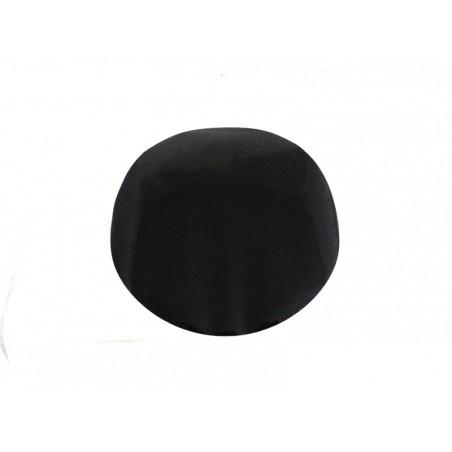 Rond de porte noir (la paire) - Austin Mini