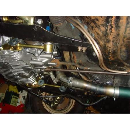 Tirant moteur inf. G  arrière (1959-2000)
