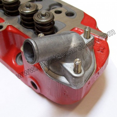 Cloche de calorstat std-Austin Mini