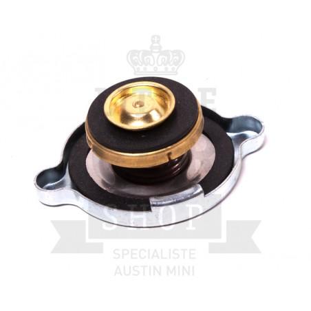 Bouchon de radiateur 15lb 1992 - 1996-Austin Mini