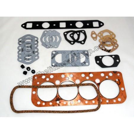 Pochette de joints de culasse 1275 cuivre (budget)-Austin Mini