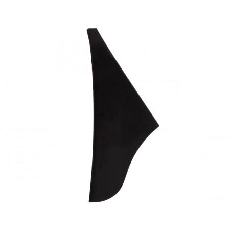 Triangle ext. D à partir de 1972 - A panel