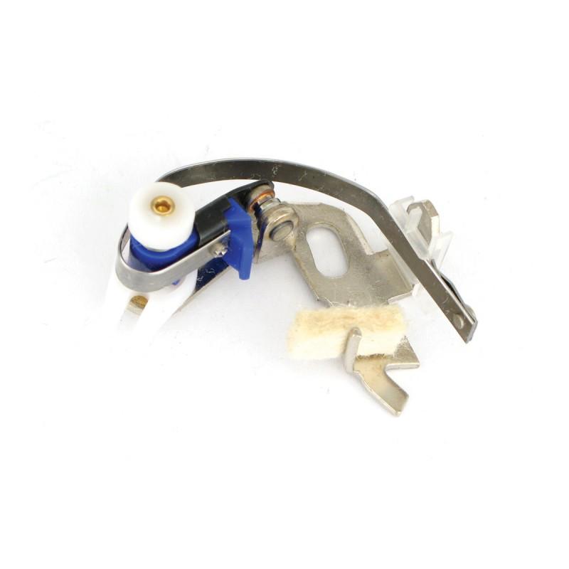 59D - Vis platinées 1980 à 1990 (Bleu)-Austin Mini