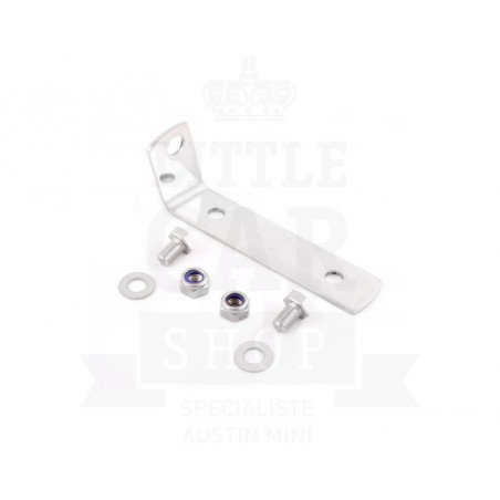 Support bobine inox - Austin Mini