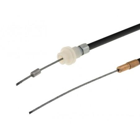 Câble accélérateur type HIF Long (conduite à droite) - Mini 1990 à 1996