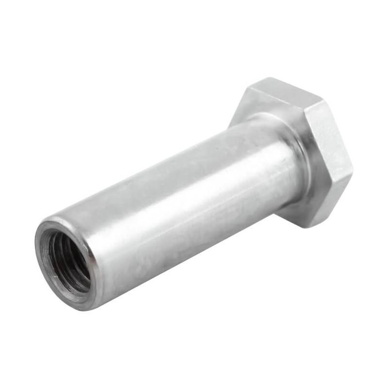 Écrou canon de cache culbuteur 30 mm - Chromé