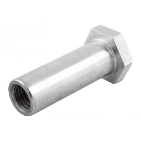 Écrou canon de cache culbuteur 30 mm - Chromé-Austin Mini