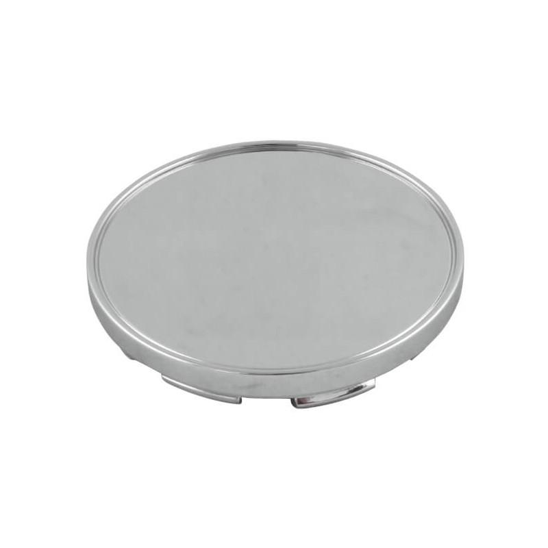 Cabochon de jante 5x12 67 mm type Revolution - Sans sticker